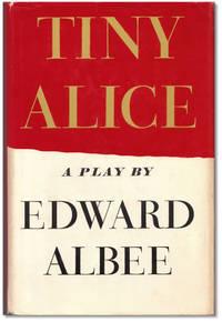 image of Tiny Alice.