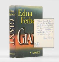 Giant. by FERBER, Edna - 1952
