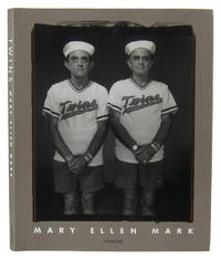 TWINS by  Mary Ellen Mark - Signed First Edition - 2003 - from W. C. Baker Rare Books & Ephemera and Biblio.com