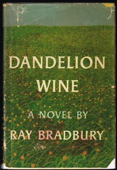 "life explains in dandelion wine by ray bradbury Ray bradbury, the writer whose  martian chronicles,"" ""fahrenheit 451,"" ""dandelion wine"" and ""something wicked this way  of small-town life."