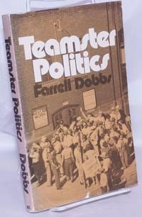 image of Teamster Politics