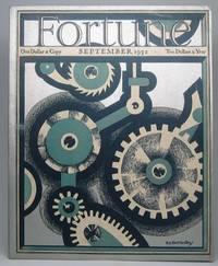 Fortune (Vol. VI, No. 3, September 1932)