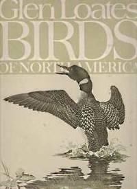 BIRDS OF NORTH AMERICA; Signed Copy