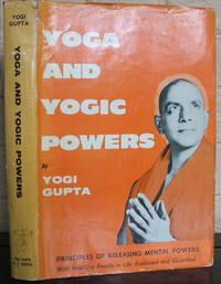 Yoga And Yogic Powers