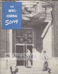 Wilmington: News-Journal, 1964. stiff paper wrappers. News-Journal. oblong 12mo. stiff paper wrapper...