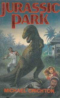 a literary analysis of the novel jurassic park by michael crichton Editorial reviews amazoncom review unless your species evolved sometime after 1993  an island off costa rica will soon be the world's most ambitious theme park--a dinosaur preserve a visionary financier's biotechnology company .