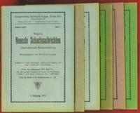 Kagan's Neueste Schachnachrichten Schachzeitung by  Bernhard (1866-1932) Kagan - Paperback - First Edition - 1925 - from The Book Collector ABAA, ILAB (SKU: C0404)