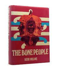 image of The Bone People - True first UK Edition