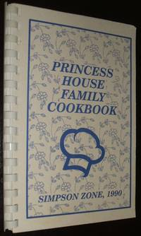 image of Princess House Family Cookbook