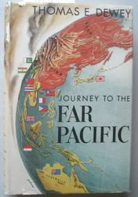 Journey to the Far Pacific by  Thomas E Dewey - Hardcover - BOMC - 1952 - from Never Enough Stuff (SKU: 6191)