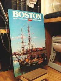 Boston: A Picture Book to Remember Her by by  Ted Smart - Hardcover - 1986 - from Henniker Book Farm and Biblio.co.uk