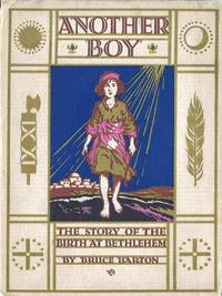 Another Boy, The Story of the Birth at Bethlehem