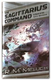 image of Sagittarius Command A Novel of the Merrimack