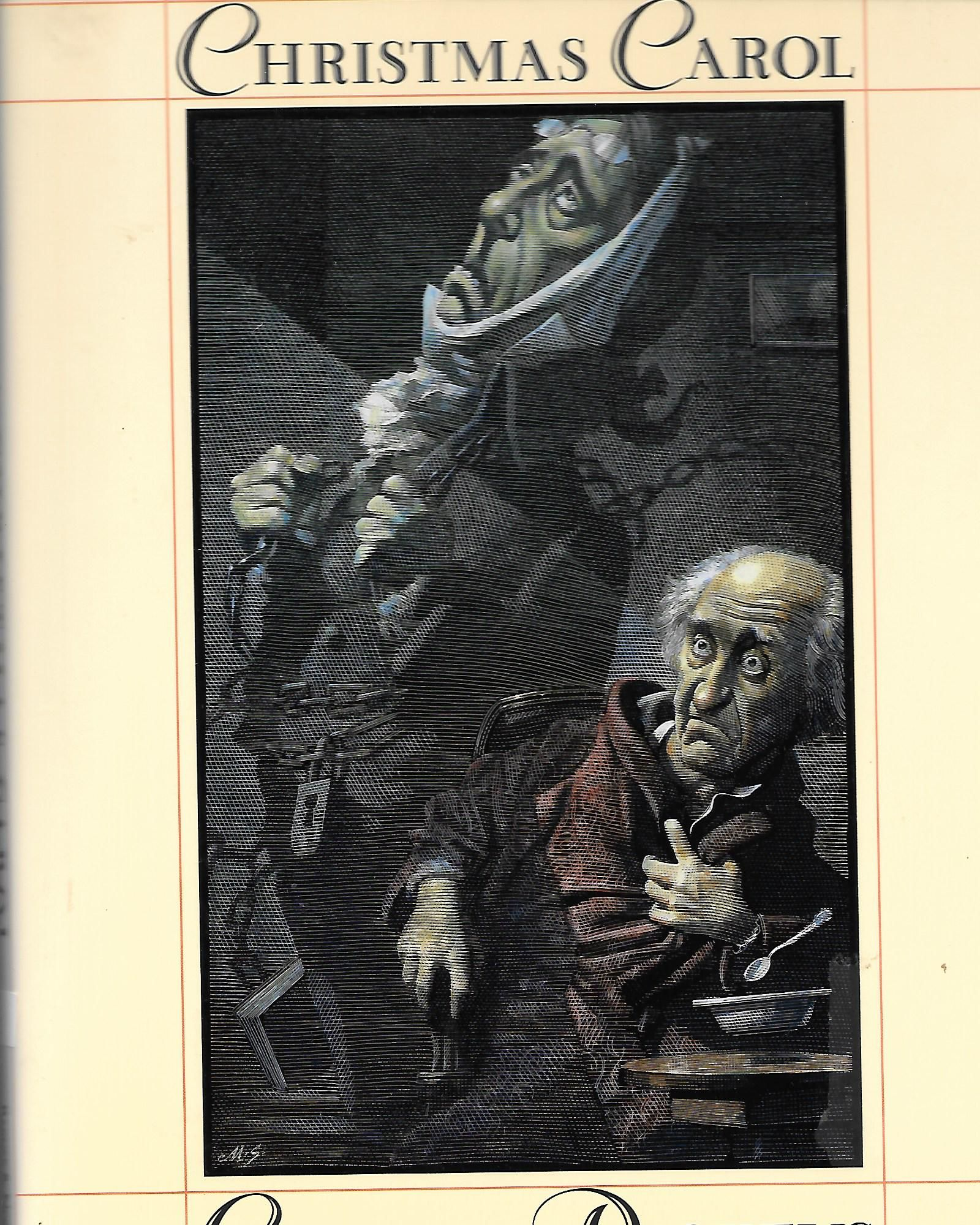 A Christmas Carol by Charles Dickens - First Edition - 2003 - from Thomas Savage, Bookseller and ...