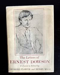 image of The Letters of Ernest Dowson