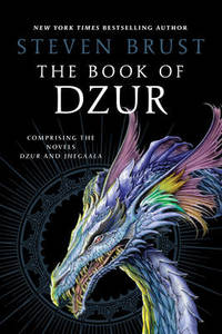 image of The Book of Dzur