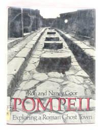 Pompeii: Exploring a Roman Ghost Town