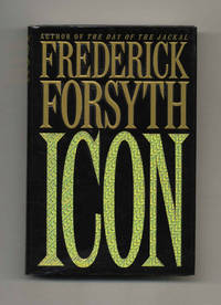 image of Icon  - 1st Edition/1st Printing