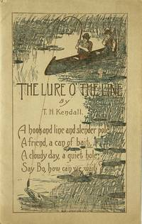 The Lure o' the Line [Cover title]