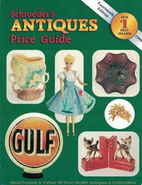 image of Schroeder's Antiques Price Guide