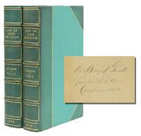 The Life of John Ericsson (1803-1889)