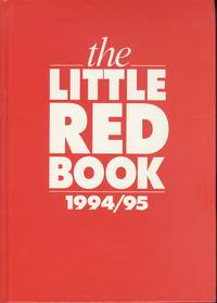 The Little Red Book 1994-95: Road Passenger Transport Industry