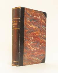 City-Road Magazine 1872. First Series, Volume II
