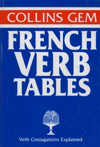 French Verb Tables (Collins Gem).