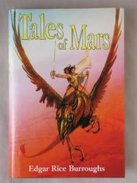 Tales of Mars: Llana of Gathol & John Carter of Mars