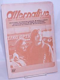 image of Alternative to Alienation: #7, March-April 1976