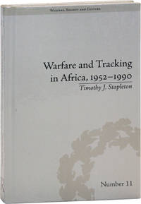 image of Warfare and Tracking in Africa, 1952-1990