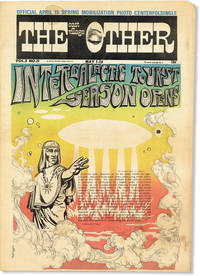 image of The East Village Other - Vol.2, No.11 (May 1-15, 1967)