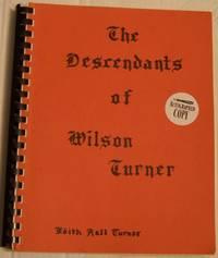 The Descendants of Wilson Turner