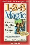 image of 1 2 3 Magic: Effective Discipline For Children 2-12