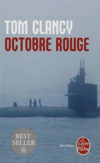 image of Octobre Rouge