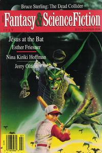 The Magazine of Fantasy & Science Fiction - July 1994