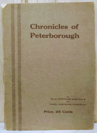 Chronicles of Peterborough