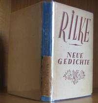 image of Der Neuen Gedichte Anderer Teil