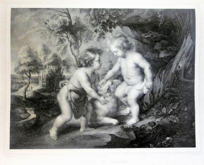 Königlich Baierischer Gemälde-Saal...