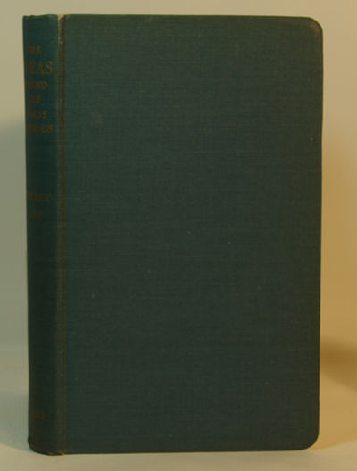 New York: The Macmillan Company, 1959. Stated First Edition. Very good+ in 1/4 black and blue cloth ...