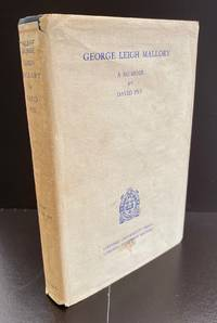 George Leigh Mallory : With The Scarce Wrapper