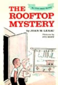 image of The Rooftop Mystery