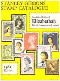 image of SPECIALISED LISTING OF ELIZABETHAN BRITISH COMMONWEALTH STAMPS