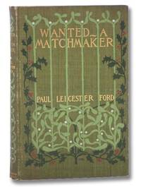 image of Wanted - A Matchmaker [Match Maker]