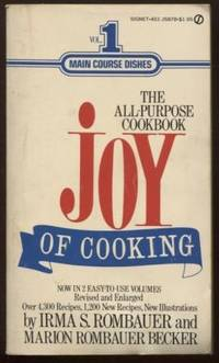 The Joy of Cooking Volume 1