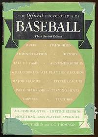 image of The Official Encyclopedia of Baseball