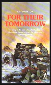 image of FOR THEIR TOMORROW