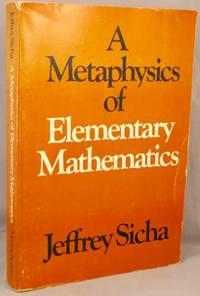 image of A Metaphysics of Elementary Mathematics.