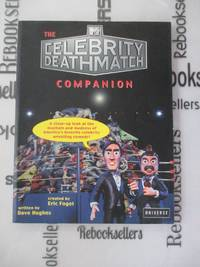 MTV Celebrity Deathmatch Companion