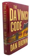 image of THE DA VINCI CODE :  A Novel